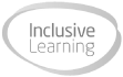 Inclusive Learning Logo